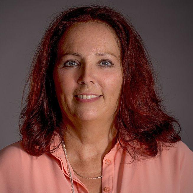 Marianne Kleber